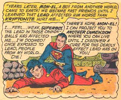ACTION COMICS NO.284