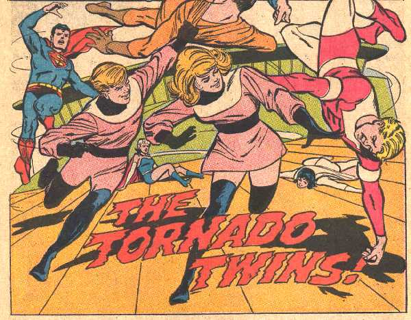 ADVENTURE COMICS NO.373