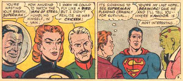 SUPERMAN'S PAL JIMMY OLSEN NO.87