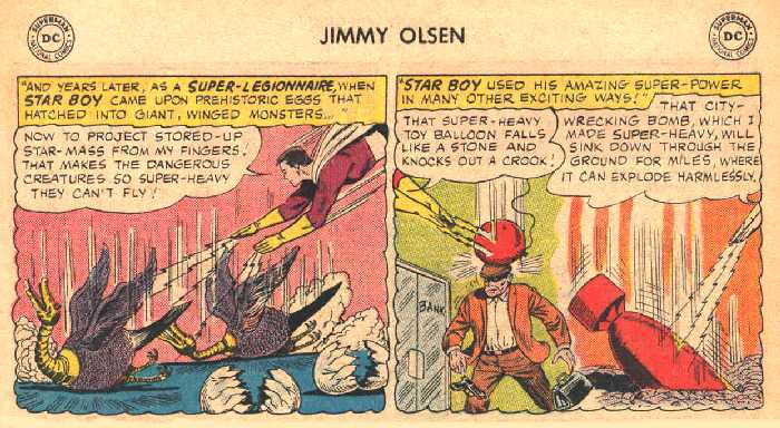 SUPERMAN'S PAL JIMMY OLSEN NO.88