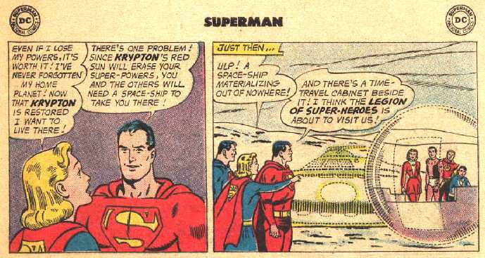 SUPERMAN NO.162