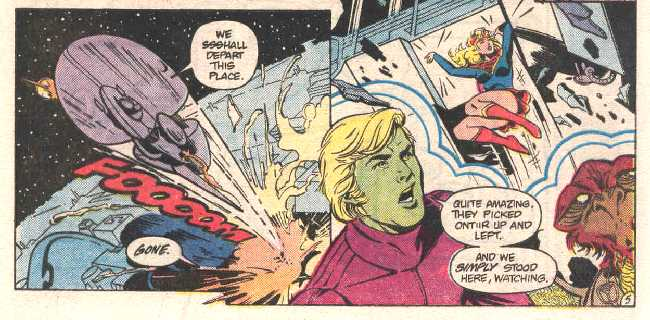 TALES OF THE LEGION OF SUPER-HEROES NO.314